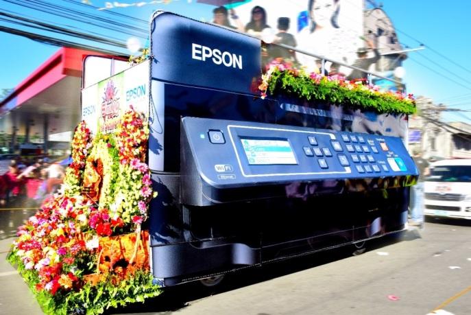 EPSON PHILIPPINES CORPORATION – TECHNOLADY