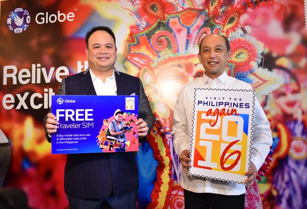 globe telecom signs partnership - 1024×698
