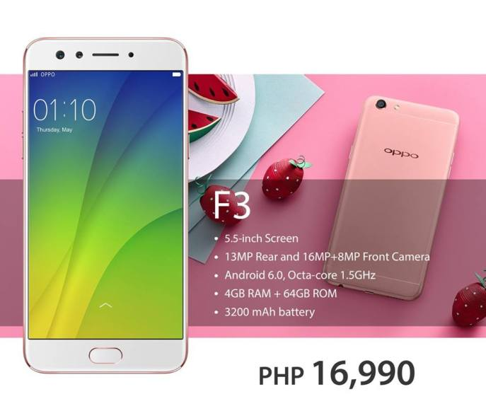 OPPO PHILIPPINES – TECHNOLADY